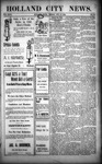 Holland City News, Volume 31, Number 39: October 10, 1902 by Holland City News