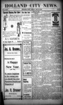 Holland City News, Volume 31, Number 50: December 26, 1902