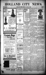 Holland City News, Volume 32, Number 10: March 20, 1903