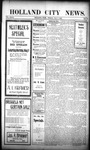 Holland City News, Volume 32, Number 17: May 8, 1903