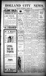Holland City News, Volume 32, Number 38: October 2, 1903
