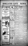 Holland City News, Volume 32, Number 45: November 20, 1903 by Holland City News