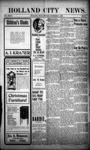Holland City News, Volume 32, Number 47: December 4, 1903 by Holland City News