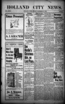 Holland City News, Volume 32, Number 49: December 18, 1903