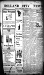 Holland City News, Volume 32, Number 50: December 25, 1903