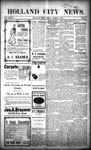 Holland City News, Volume 33, Number 10: March 18, 1904