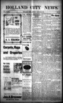 Holland City News, Volume 33, Number 11: March 25, 1904
