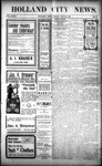 Holland City News, Volume 33, Number 19: May 20, 1904