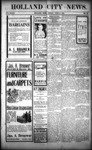 Holland City News, Volume 33, Number 22: June 10, 1904