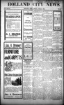 Holland City News, Volume 33, Number 23: June 17, 1904