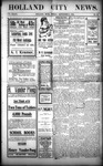 Holland City News, Volume 33, Number 34: September 2, 1904 by Holland City News