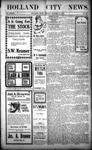 Holland City News, Volume 33, Number 40: October 14, 1904 by Holland City News