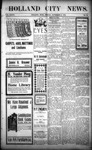 Holland City News, Volume 33, Number 44: November 11, 1904 by Holland City News