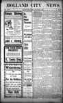 Holland City News, Volume 33, Number 47: December 2, 1904 by Holland City News
