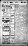 Holland City News, Volume 33, Number 47: December 2, 1904