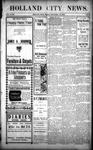 Holland City News, Volume 33, Number 51: December 30, 1904