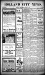 Holland City News, Volume 34, Number 14: April 14, 1905