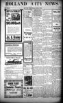 Holland City News, Volume 34, Number 22: June 9, 1905