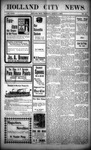 Holland City News, Volume 34, Number 30: August 4, 1905