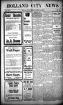 Holland City News, Volume 34, Number 34: September 1, 1905