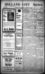 Holland City News, Volume 34, Number 36: September 15, 1905 by Holland City News