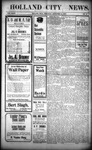 Holland City News, Volume 34, Number 37: September 22, 1905 by Holland City News