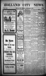 Holland City News, Volume 34, Number 38: September 29, 1905 by Holland City News