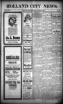 Holland City News, Volume 34, Number 39: October 6, 1905