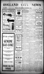 Holland City News, Volume 34, Number 43: November 3, 1905 by Holland City News