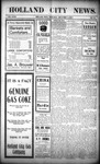 Holland City News, Volume 34, Number 44: November 10, 1905 by Holland City News