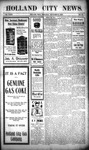 Holland City News, Volume 34, Number 45: November 17, 1905
