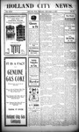 Holland City News, Volume 34, Number 46: November 24, 1905