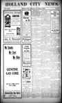 Holland City News, Volume 34, Number 47: December 1, 1905 by Holland City News