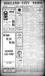 Holland City News, Volume 34, Number 47: December 1, 1905