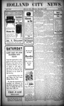 Holland City News, Volume 34, Number 48: December 8, 1905 by Holland City News