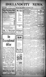 Holland City News, Volume 34, Number 51: December 29, 1905 by Holland City News