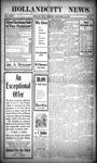 Holland City News, Volume 34, Number 51: December 29, 1905
