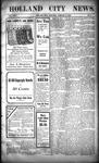 Holland City News, Volume 35, Number 6: February 15, 1906