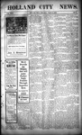 Holland City News, Volume 35, Number 9: March 8, 1906