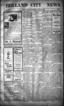 Holland City News, Volume 35, Number 11: March 22, 1906