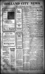 Holland City News, Volume 35, Number 12: March 29, 1906