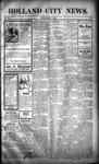 Holland City News, Volume 35, Number 14: April 12, 1906