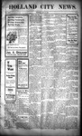 Holland City News, Volume 35, Number 18: May 10, 1906 by Holland City News