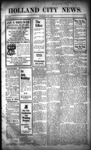 Holland City News, Volume 35, Number 22: June 7, 1906