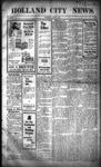 Holland City News, Volume 35, Number 23: June 14, 1906