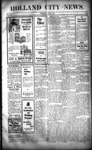 Holland City News, Volume 35, Number 24: June 21, 1906