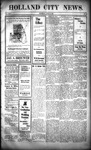 Holland City News, Volume 35, Number 25: June 28, 1906 by Holland City News