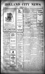 Holland City News, Volume 35, Number 26: July 5, 1906