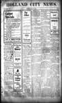 Holland City News, Volume 35, Number 27: July 12, 1906 by Holland City News
