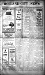 Holland City News, Volume 35, Number 32: August 16, 1906 by Holland City News